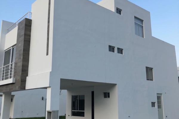 Foto de casa en venta en avenida mirasur y avenida acueducto na , puerta del sol, general escobedo, nuevo león, 12822335 No. 02