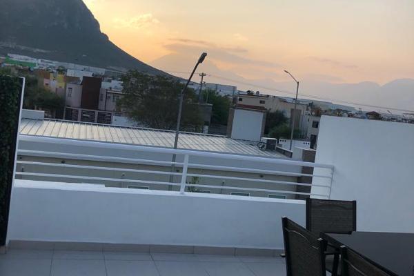 Foto de casa en venta en avenida mirasur y avenida acueducto na , puerta del sol, general escobedo, nuevo león, 0 No. 06