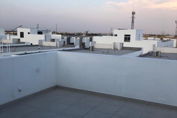 Foto de casa en venta en avenida mirasur y avenida acueducto na , puerta del sol, general escobedo, nuevo león, 12822335 No. 09
