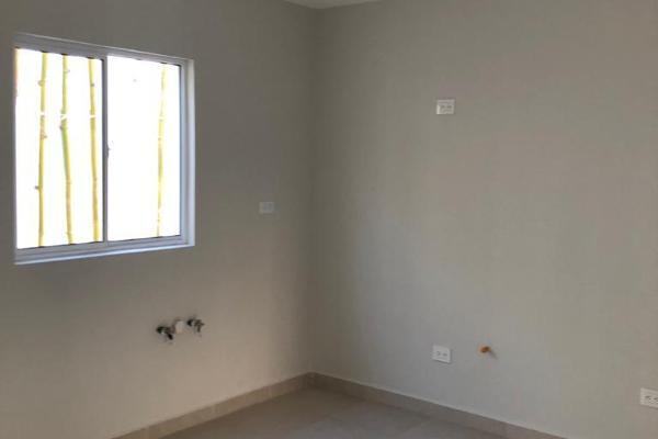 Foto de casa en venta en avenida mirasur y avenida acueducto na , puerta del sol, general escobedo, nuevo león, 12822335 No. 14