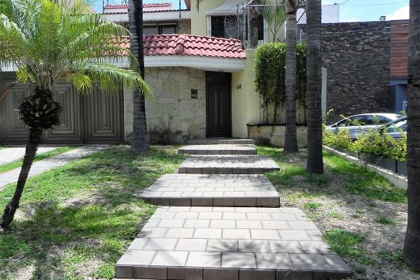 Foto de casa en venta en avenida moctezuma , ciudad del sol, zapopan, jalisco, 3154136 No. 01