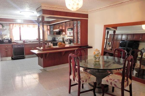 Foto de casa en venta en avenida moctezuma , ciudad del sol, zapopan, jalisco, 3154136 No. 06