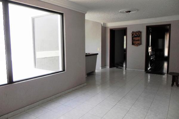 Foto de casa en venta en avenida moctezuma , ciudad del sol, zapopan, jalisco, 3154136 No. 14