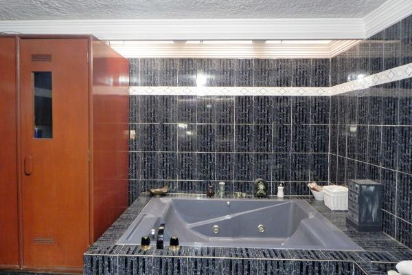 Foto de casa en venta en avenida moctezuma , ciudad del sol, zapopan, jalisco, 3154136 No. 18