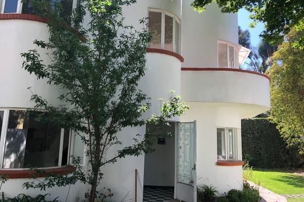Foto de casa en renta en avenida monte blanco , bosque de chapultepec i sección, miguel hidalgo, df / cdmx, 0 No. 02