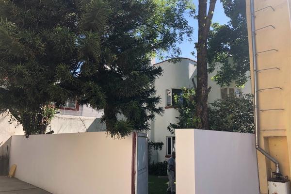 Foto de casa en renta en avenida monte blanco , bosque de chapultepec i sección, miguel hidalgo, df / cdmx, 0 No. 08