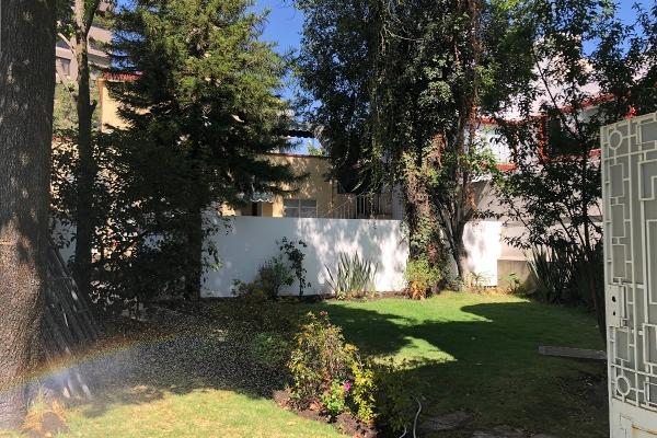 Foto de casa en renta en avenida monte blanco , bosque de chapultepec i sección, miguel hidalgo, df / cdmx, 0 No. 10
