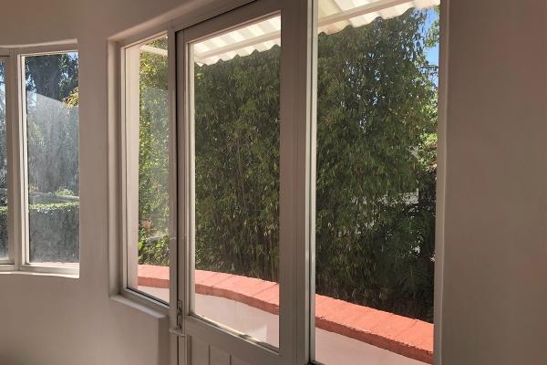 Foto de casa en renta en avenida monte blanco , bosque de chapultepec i sección, miguel hidalgo, df / cdmx, 0 No. 14