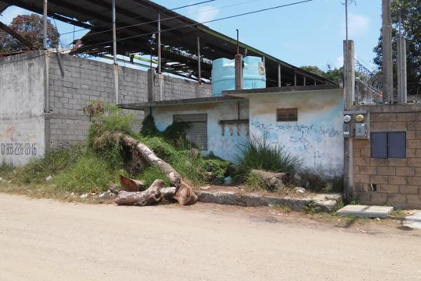 Foto de terreno habitacional en venta en avenida monterrey , miramar, altamira, tamaulipas, 3153747 No. 01