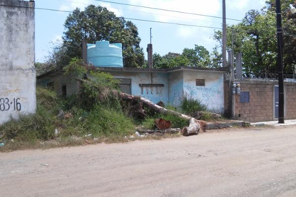 Foto de terreno habitacional en venta en avenida monterrey , miramar, altamira, tamaulipas, 3153747 No. 03