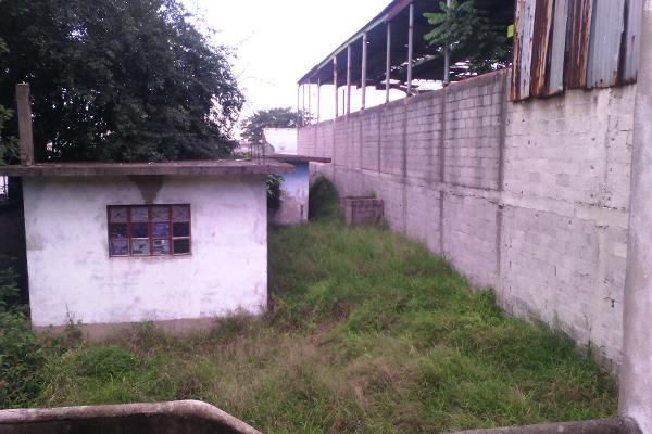Foto de terreno habitacional en venta en avenida monterrey , miramar, altamira, tamaulipas, 3153747 No. 04