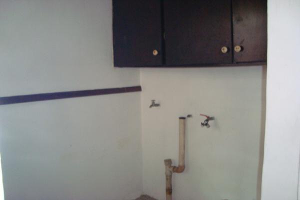 Foto de casa en venta en avenida monterrey 295, unidad nacional, ciudad madero, tamaulipas, 8141221 No. 04