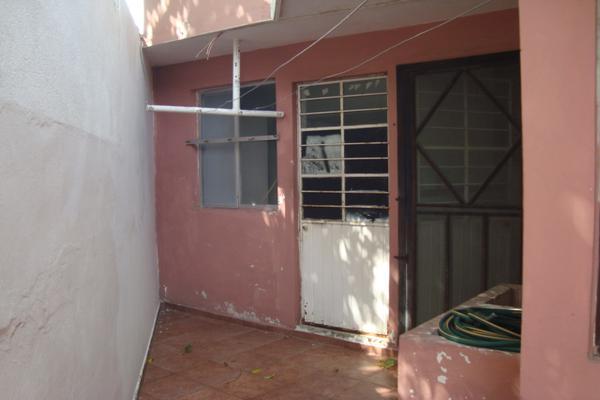 Foto de casa en venta en avenida monterrey 295, unidad nacional, ciudad madero, tamaulipas, 8141221 No. 07