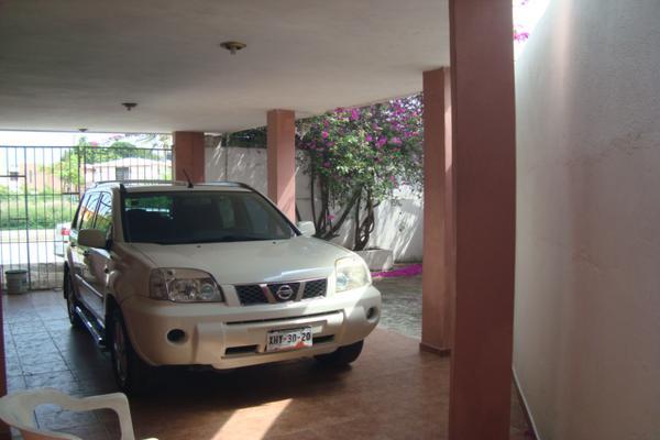 Foto de casa en venta en avenida monterrey 295, unidad nacional, ciudad madero, tamaulipas, 8141221 No. 08