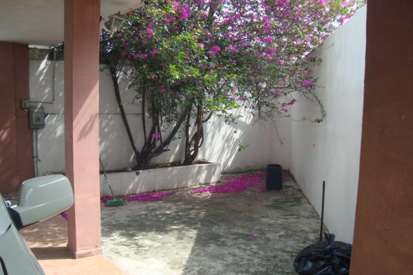 Foto de casa en venta en avenida monterrey 295, unidad nacional, ciudad madero, tamaulipas, 8141221 No. 09
