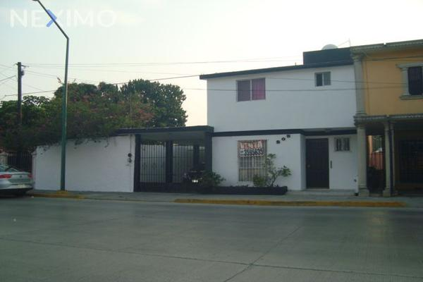 Foto de casa en venta en avenida monterrey 305, unidad nacional, ciudad madero, tamaulipas, 8141221 No. 01