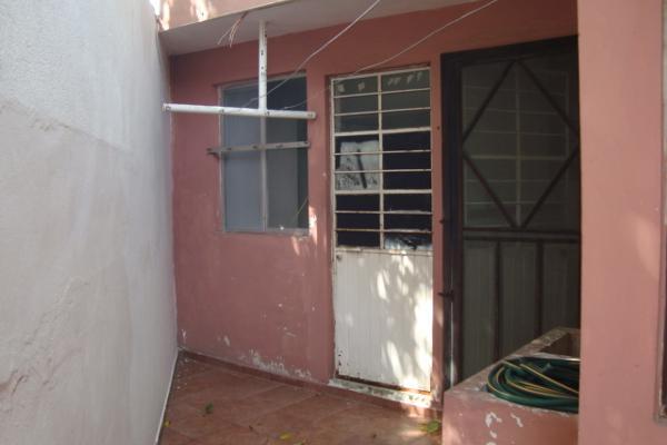 Foto de casa en venta en avenida monterrey 286, unidad nacional, ciudad madero, tamaulipas, 8141221 No. 07