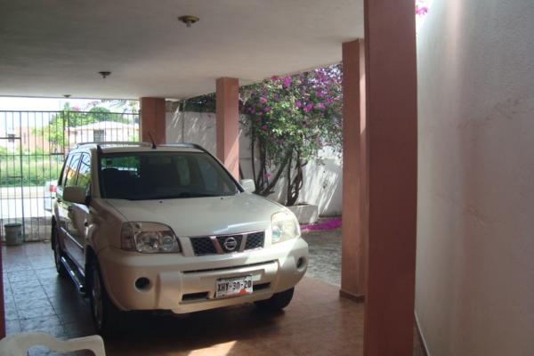 Foto de casa en venta en avenida monterrey 286, unidad nacional, ciudad madero, tamaulipas, 8141221 No. 08