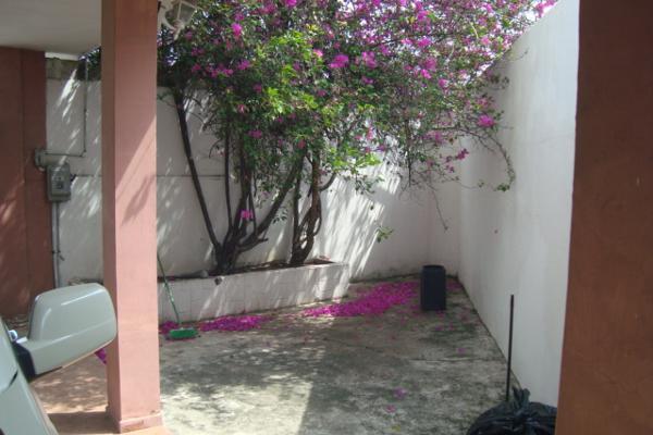 Foto de casa en venta en avenida monterrey 286, unidad nacional, ciudad madero, tamaulipas, 8141221 No. 09