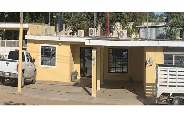 Foto de casa en venta en avenida monterrey , miramar, altamira, tamaulipas, 11080964 No. 02
