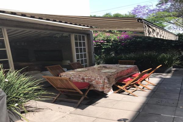 Foto de casa en renta en avenida montes auvernia , lomas de chapultepec vii sección, miguel hidalgo, df / cdmx, 0 No. 01