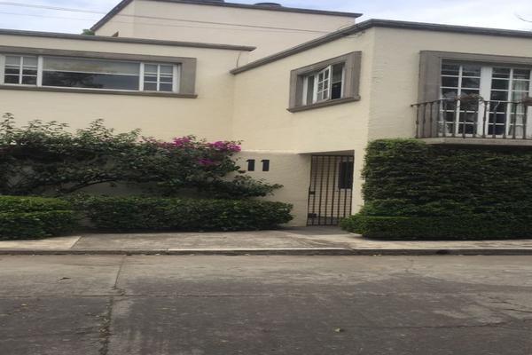 Foto de casa en renta en avenida montes auvernia , lomas de chapultepec vii sección, miguel hidalgo, df / cdmx, 0 No. 04