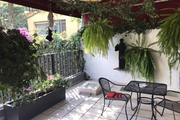 Foto de casa en renta en avenida montes auvernia , lomas de chapultepec vii sección, miguel hidalgo, df / cdmx, 0 No. 25