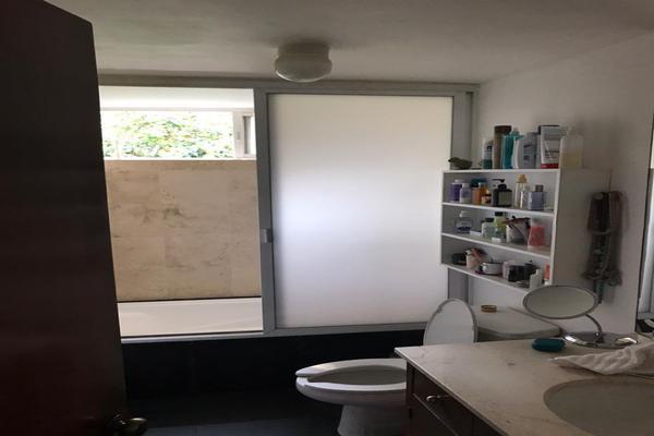 Foto de casa en renta en avenida montes auvernia , lomas de chapultepec vii sección, miguel hidalgo, df / cdmx, 0 No. 28