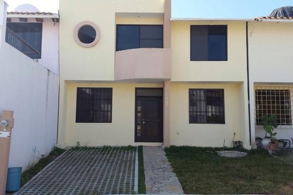 Foto de casa en venta en avenida montes urales , balcones del sur, tuxtla gutiérrez, chiapas, 3506412 No. 01