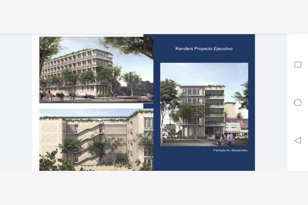 Foto de terreno comercial en venta en avenida montevideo 1, lindavista norte, gustavo a. madero, df / cdmx, 18794234 No. 04