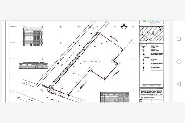 Foto de terreno comercial en venta en avenida montevideo 1, lindavista norte, gustavo a. madero, df / cdmx, 18794234 No. 08