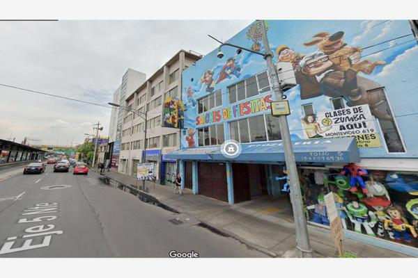 Foto de bodega en venta en avenida montevideo 619, san bartolo atepehuacan, gustavo a. madero, df / cdmx, 0 No. 01