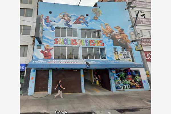 Foto de bodega en venta en avenida montevideo 619, san bartolo atepehuacan, gustavo a. madero, df / cdmx, 0 No. 02