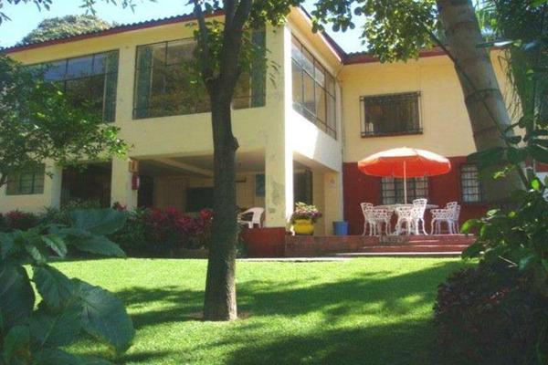 Foto de oficina en renta en avenida morelos 123, club de golf, cuernavaca, morelos, 5673423 No. 01