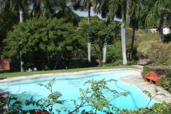 Foto de oficina en renta en avenida morelos 123, club de golf, cuernavaca, morelos, 5673423 No. 02