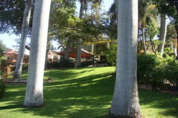 Foto de oficina en renta en avenida morelos 123, club de golf, cuernavaca, morelos, 5673423 No. 07