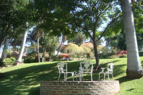 Foto de oficina en renta en avenida morelos 123, club de golf, cuernavaca, morelos, 5673423 No. 11