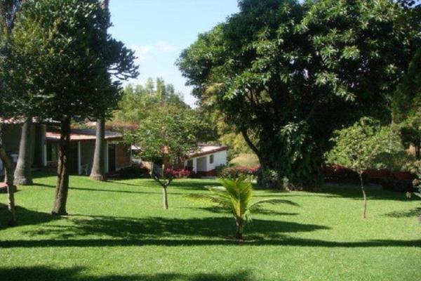 Foto de oficina en renta en avenida morelos 123, club de golf, cuernavaca, morelos, 5673423 No. 14
