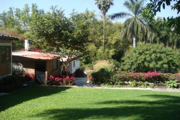 Foto de oficina en renta en avenida morelos 123, club de golf, cuernavaca, morelos, 5673423 No. 15