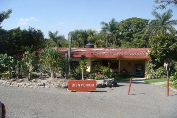 Foto de oficina en renta en avenida morelos 123, club de golf, cuernavaca, morelos, 5673423 No. 21