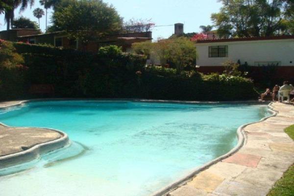 Foto de oficina en renta en avenida morelos 123, club de golf, cuernavaca, morelos, 5673423 No. 25