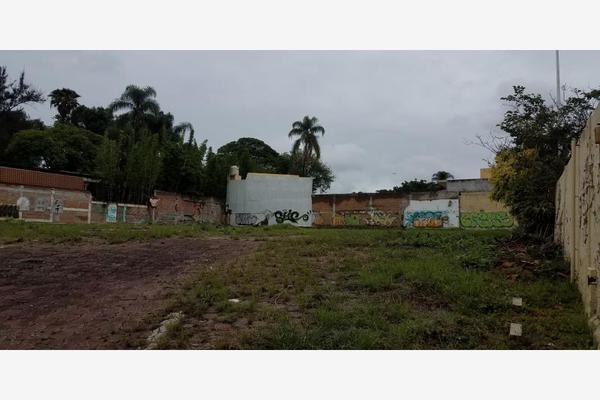 Foto de terreno comercial en renta en avenida morelos 140, centro sct morelos, cuernavaca, morelos, 5793370 No. 02