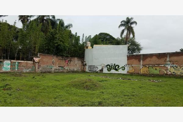 Foto de terreno comercial en renta en avenida morelos 140, centro sct morelos, cuernavaca, morelos, 5793370 No. 04