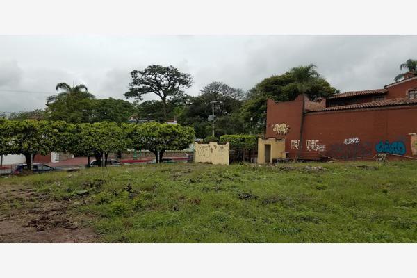 Foto de terreno comercial en renta en avenida morelos 140, centro sct morelos, cuernavaca, morelos, 5793370 No. 05
