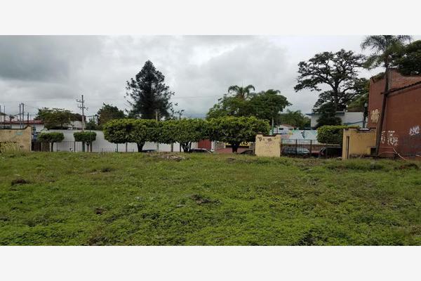 Foto de terreno comercial en renta en avenida morelos 140, centro sct morelos, cuernavaca, morelos, 5793370 No. 08