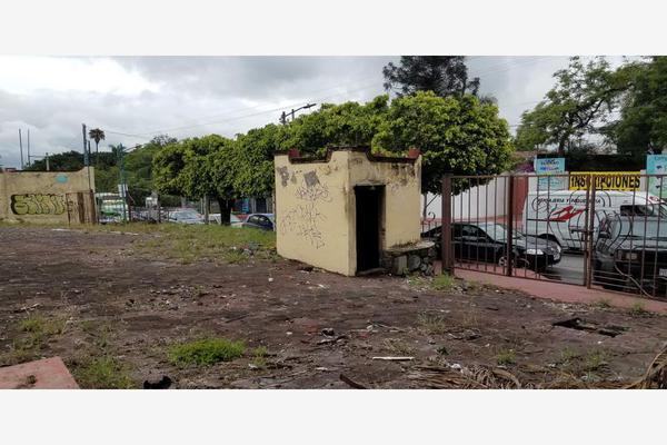 Foto de terreno comercial en renta en avenida morelos 140, centro sct morelos, cuernavaca, morelos, 5793370 No. 09