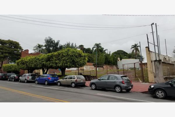 Foto de terreno comercial en renta en avenida morelos 140, centro sct morelos, cuernavaca, morelos, 5793370 No. 11
