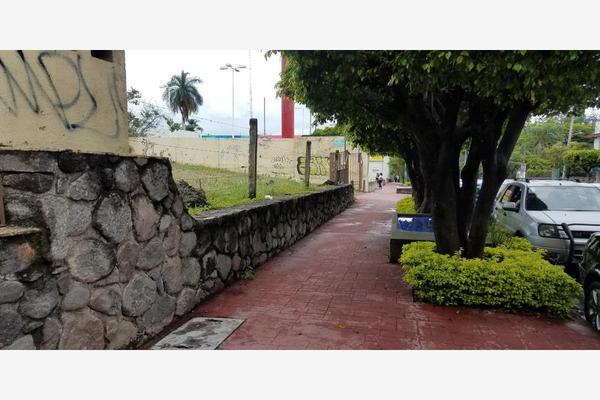 Foto de terreno comercial en renta en avenida morelos 140, centro sct morelos, cuernavaca, morelos, 5793370 No. 12