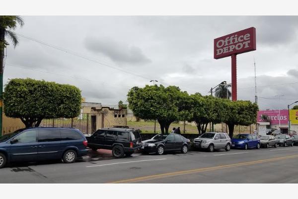 Foto de terreno comercial en renta en avenida morelos 140, morelos, cuernavaca, morelos, 5793370 No. 01