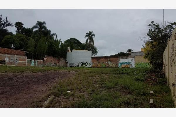Foto de terreno comercial en renta en avenida morelos 140, morelos, cuernavaca, morelos, 5793370 No. 02